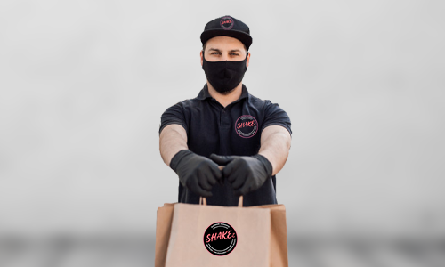 Delivery 6